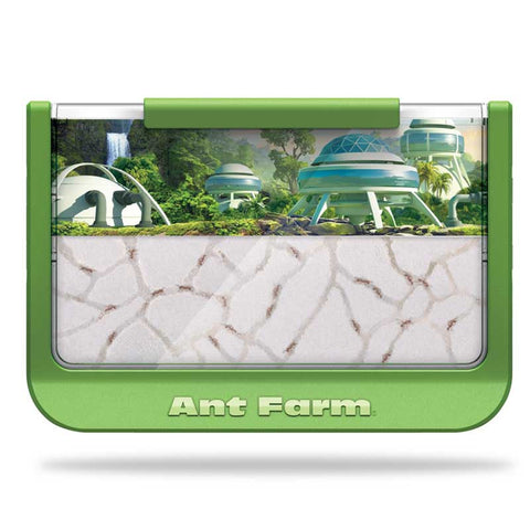 60th Ant-iversary Ant Farm® - Antopia Rainforest