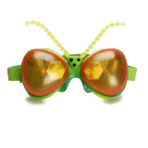 Bug Eye Vision Goggles