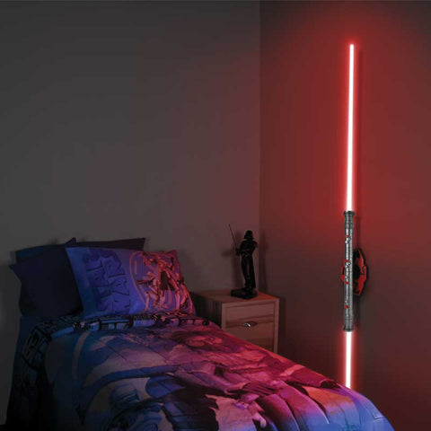 Darth Maul™ Double-Bladed Lightsaber™ Room Light