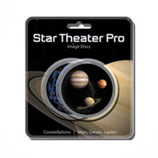 Star Theater® Pro Additional Slides