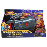 Fireworks Light Show™ Launcher