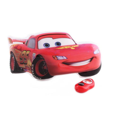 Lightning McQueen Wall Friends