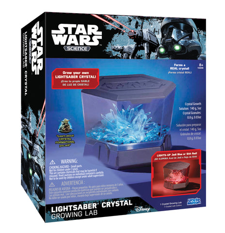 Lightsaber™ Crystal Growing Lab