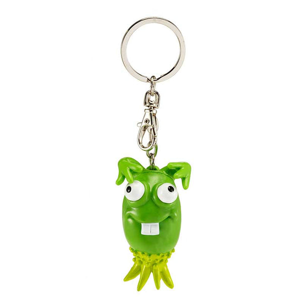 I Bug You™ Lucky Bug Keychain