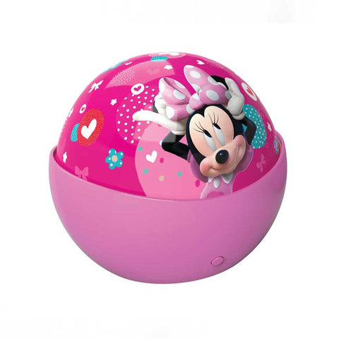Minnie Mouse Bow-u-tiful Light Projector