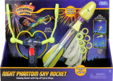 Night Phantom Sky Rocket