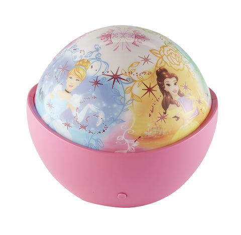 Disney Princess Sparkle Light Projector