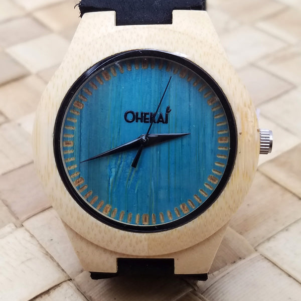 Ohekai Wave Watch