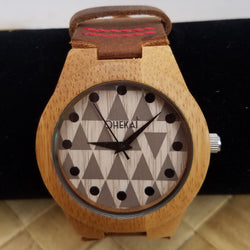 Ohekai Triangle Watch