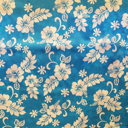 Hawaiian Fabric 9
