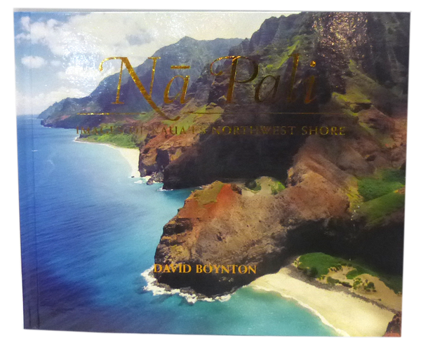 Na Pali Images of Kaua'i's Northwest Shore
