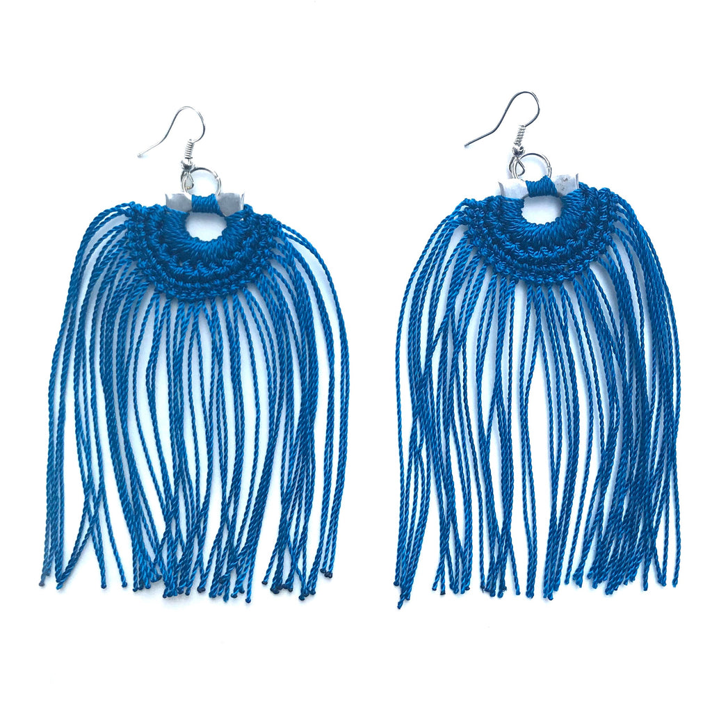 Laadi Designs Willow Earrings