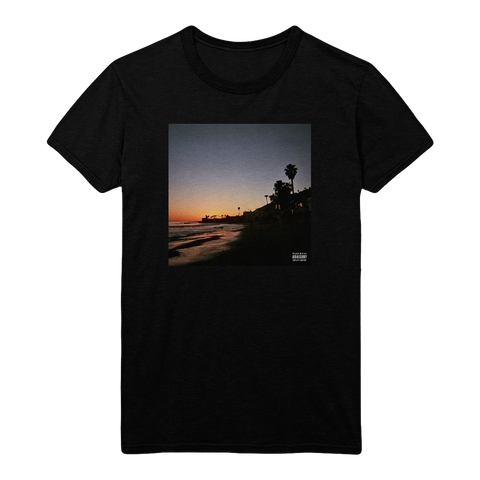 Breathe T-shirt - Moosh and Twist Official Store and Tour Merch -- All Of A Sudden -- Out Now