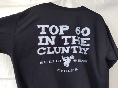 Top 60 in the Cluntry T-Shirt