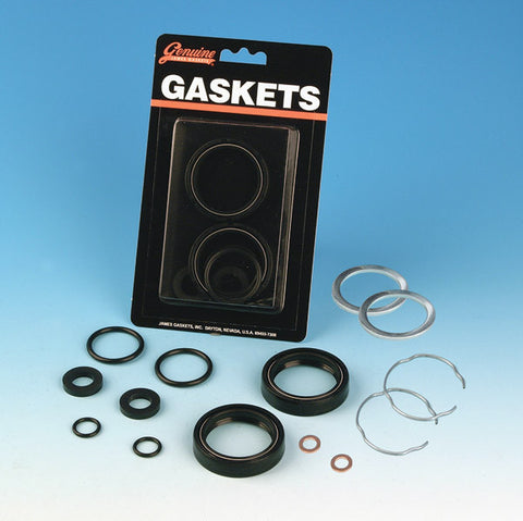 Fork Tube Assembly Rebuild Kit