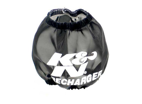 K&N PreCharger for Chimera Intake Z125 and Grom