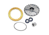 2009+ Bulletproof Bagger Chain Drive Conversion Kit