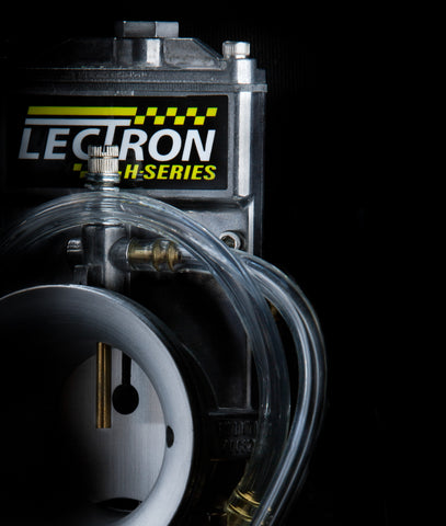 Lectron H-Series Carb for Harley Davidson