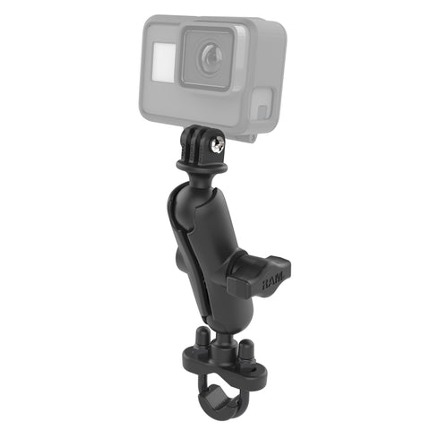 RAM GOPRO CAMERA MOUNT
