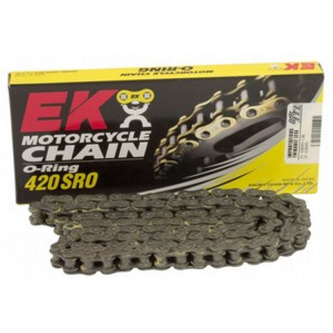 EK  420X132 SRO O-RING CHAIN