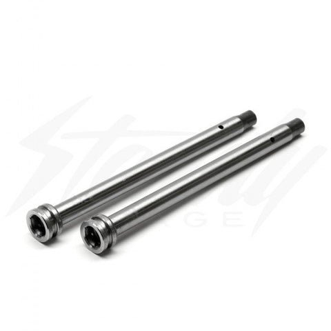 BBR FRONT FORK DAMPING ROD SET FOR HONDA CRF110F (ALL YEARS)