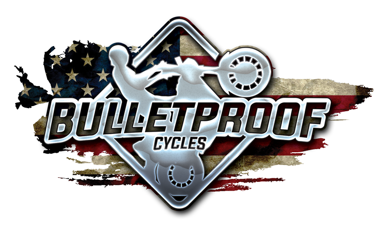Bulletproof Cycles