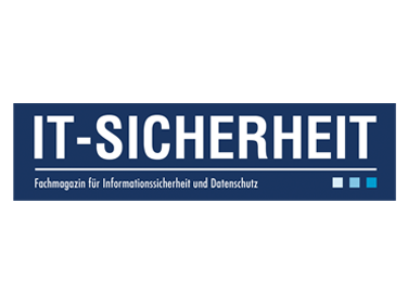IT-Sicherheit logo