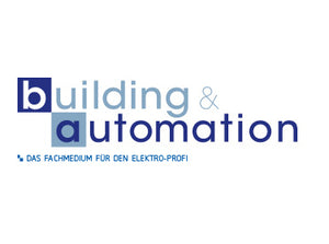 Building & Automation Logo