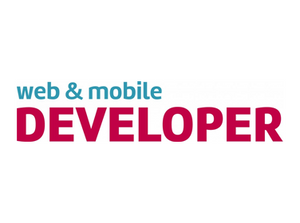 web&mobile Developer Logo