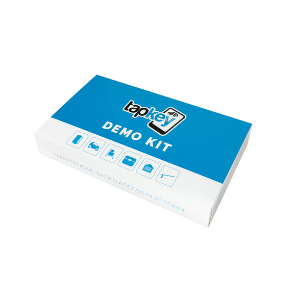 The Tapkey Demo Kit