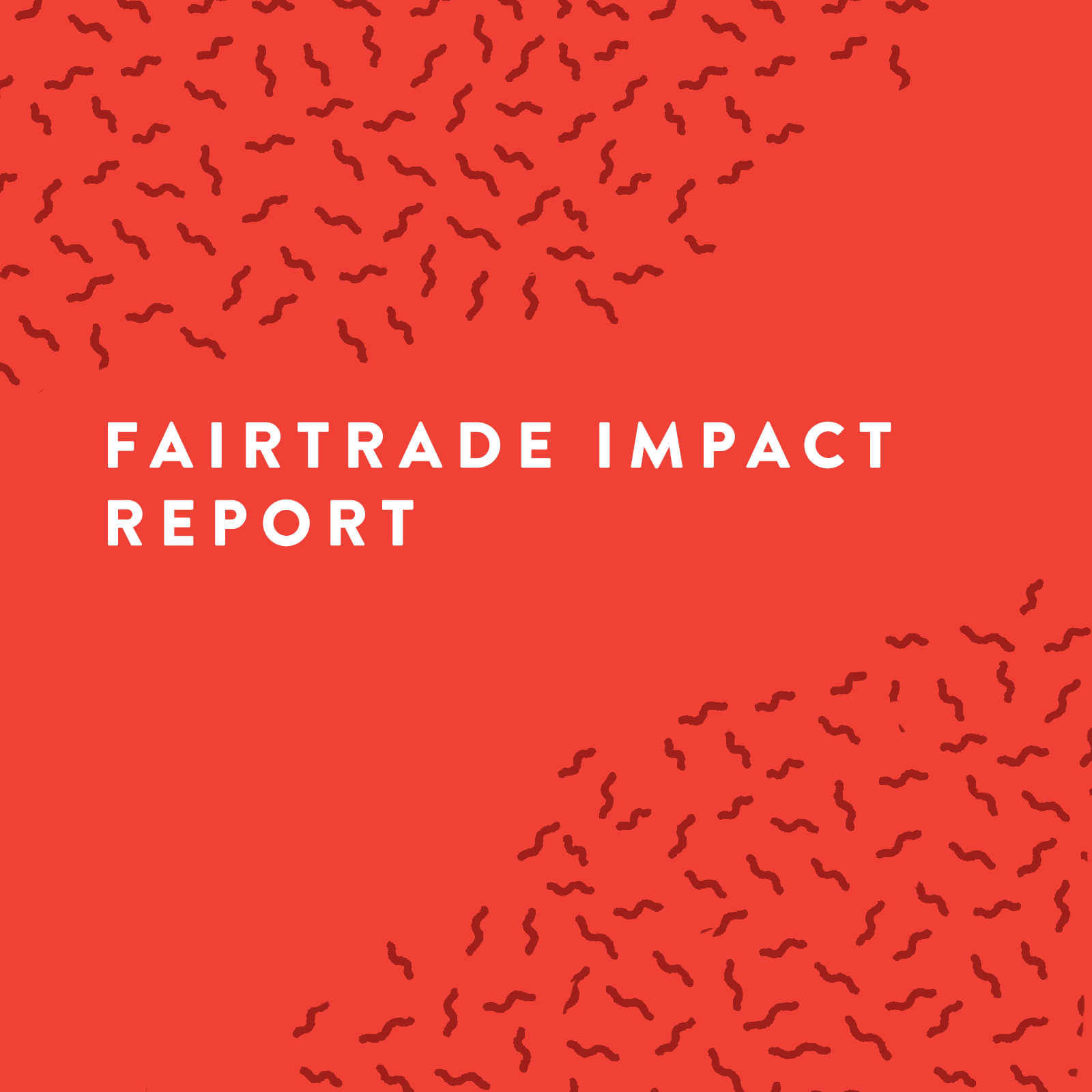 Fairtrade Impact Report 2020