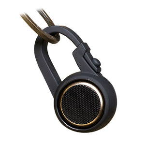 Micro Speaker Holder Black - Fashionit_inc