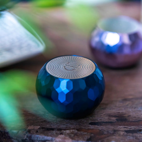 U Mini Speaker Glam Midnight Blue - U Speakers