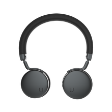 U Wireless Headphones - BLACK|Tech - Fashionit USpeakers