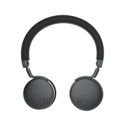 U Wireless Headphones Black - U Speakers