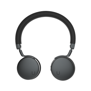 U Wireless Headphones Black|Tech - Fashionit USpeakers