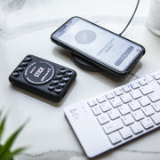 STICK Wireless Charger Black - U Speakers