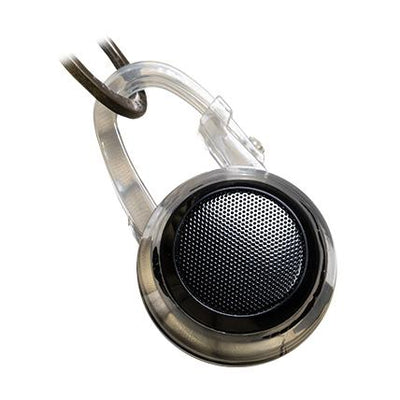 Mini Speaker Holder Clear - U Speakers