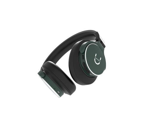 U Evolve Headphones with ANC|Tech - Fashionit USpeakers
