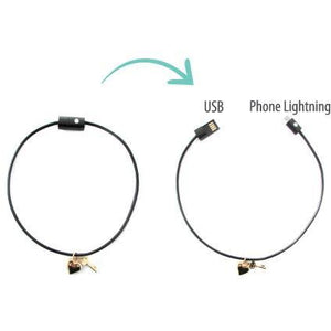 Cable Necklace Pack| - Fashionit_inc