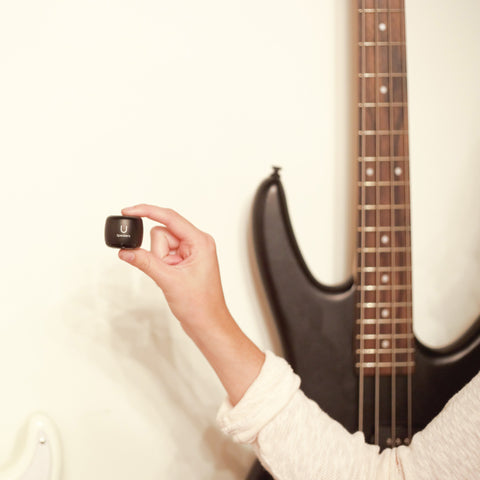 U Micro Speaker Black|Tech - Fashionit USpeakers