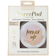 Powerpad Pink - U Speakers