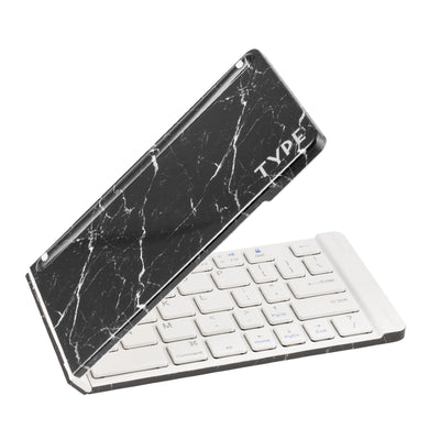 TYPE Keyboard Black Marble - U Speakers