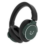 U Evolve Headphones with ANC - Dark Green|Tech - Fashionit USpeakers