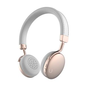 U Wireless Headphones White|Tech - Fashionit USpeakers