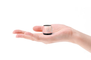 U Micro Speaker Pink Marble|Tech - Fashionit USpeakers