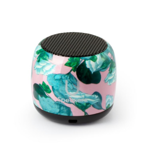 U Micro Speaker Flowers - U Speakers