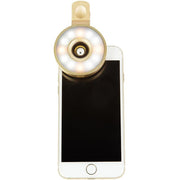 Gold GloLens - U Speakers