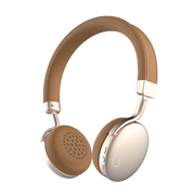 U Wireless Headphones Brown|Tech - Fashionit USpeakers