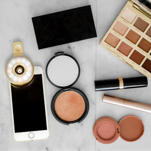 GOLD GLOLENS| - Fashionit USpeakers